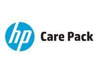 Electronic HP Care Pack Next Business Day Hardware Support - contrat de maintenance prolongé - 3 années - sur site