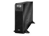 APC Smart-UPS SRT 5000VA - onduleur - 4500 Watt - 5000 VA