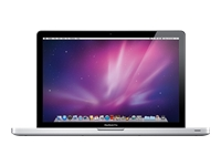 "Apple MacBook Pro 15.4"" - Core i7 - MacOS X 10.7 Lion - 4 Go RAM - 750 Go HDD"