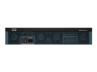 Cisco 2921 VPN ISM Module HSEC Bundle - routeur - Montable sur rack
