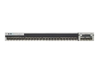 Cisco Catalyst 3750X-24S-S - commutateur - 24 ports - Géré - Montable sur rack