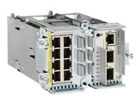 Cisco Ethernet Switch Module for the Cisco 2010 Connected Grid Router - commutateur - 8 ports - Géré - Module enfichable