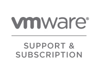 VMware vFabric tc Server Spring Edition - Term License (3 ans) + 3 Years VMware Production Support & Subscription Service - 1 processeur (jusqu'à 6 noyaux)