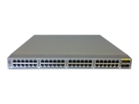 Cisco Nexus 3048TP-1GE - commutateur - 48 ports - Géré - Montable sur rack