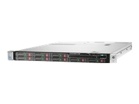 HPE ProLiant DL360p Gen8 Entry - Montable sur rack - Xeon E5-2603 1.8 GHz - 4 Go - 0 Go