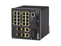 Cisco Industrial Ethernet 2000 Series - commutateur - 20 ports - Géré