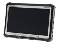 "Panasonic Toughbook D1 - 13.3"" - Core i5 6300U - 4 Go RAM - 500 Go HDD"