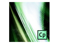 Adobe Captivate (version 8 ) - support