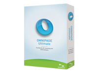 OmniPage Ultimate - support