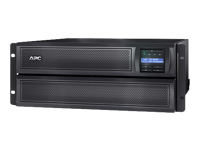APC Smart-UPS X 2000 Rack/Tower LCD - onduleur - 1800 Watt - 1920 VA