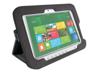 InfoCase Always-On Etui pour Tablet PC