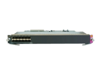 Cisco Line Card E-Series - commutateur - 12 ports - Module enfichable
