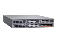 Cisco Nexus 5596T - commutateur - 48 ports - Géré - Montable sur rack