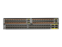 Cisco Nexus 56128P - commutateur - 48 ports - Géré - Montable sur rack