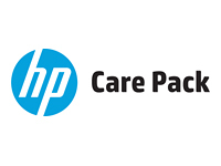 Electronic HP Care Pack Standard Hardware Exchange with Accidental Damage Protection - contrat de maintenance prolongé - 2 années - sur site
