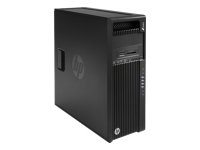 HP Workstation Z440 - MT - Xeon E5-1630V4 3.7 GHz - 16 Go - 1.256 To - français