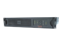 APC Smart-UPS RM 1000VA USB & Serial - onduleur - 670 Watt - 1000 VA