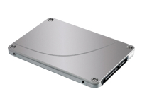 HP Value - Disque SSD - 256 Go - SATA 6Gb/s