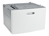 Lexmark High Capacity Feeder - bac d'alimentation - 2000 feuilles
