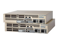 Cisco Catalyst 6824-X Chassis (Standard Tables) - commutateur - 24 ports - Géré - Montable sur rack