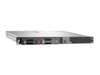 HPE ProLiant DL20 Gen9 - Montable sur rack - Xeon E3-1220V6 3 GHz - 16 Go