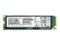 HP Z Turbo Drive Quad Pro module - Disque SSD - 256 Go - M.2 Card