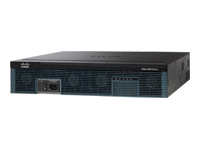Cisco 2951 Security Bundle - routeur - Ordinateur de bureau
