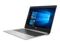 "HP EliteBook Folio G1 - 12.5"" - Core m7 6Y75 - 8 Go RAM - 512 Go SSD"