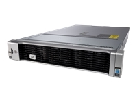 Cisco Content Security Management Appliance M690 - dispositif de sécurité