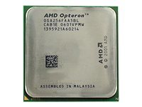 AMD Third-Generation Opteron 6344 / 2.6 GHz processeur
