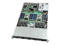Intel Server System VRN2208WAF6 - Montable sur rack - Xeon E5-2680V4 2.4 GHz - 256 Go