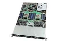 Intel Server System VRN2208WAF8 - Montable sur rack - Xeon E5-2680V4 2.4 GHz - 384 Go