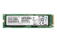HP Z Turbo Drive Quad Pro module - Disque SSD - 512 Go - M.2 Card