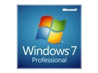 Microsoft Windows 7 Proffesional Recovery - support