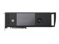HP Z Turbo Drive Quad Pro - Disque SSD - 1 To - PCI Express 3.0 x16