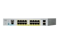 Cisco Catalyst 2960L-8TS-LL - commutateur - 8 ports - Géré - Montable sur rack