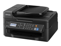 Epson WorkForce WF-2630WF - imprimante multifonctions - couleur