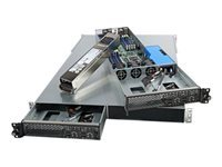 Intel Server System SR1640TH - Montable sur rack - pas de processeur - 0 Go