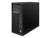 HP Workstation Z240 - MT - Xeon E3-1245V5 3.5 GHz - 8 Go - 1 To - français
