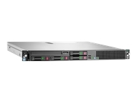 HPE ProLiant DL20 Gen9 Performance - Montable sur rack - Xeon E3-1240V6 3.7 GHz - 16 Go