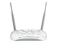 TP-Link TL-WA801ND 300Mbps Access Point - borne d'accès sans fil