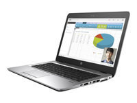 "HP Mobile Thin Client mt42 - 14"" - A8 PRO-8600B - 4 Go RAM - 32 Go SSD"