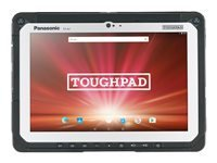 "Panasonic Toughpad FZ-A2 - tablette - Android 6.0 (Marshmallow) - 32 Go - 10.1"" - 3G, 4G"