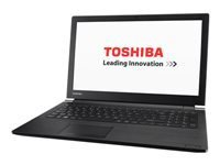 "Toshiba Satellite Pro A50-C-26Q - 15.6"" - Core i7 6500U - 8 Go RAM - 1 To HDD"