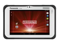 "Panasonic Toughpad FZ-B2 - tablette - Android 6.0 (Marshmallow) - 32 Go - 7"" - 3G, 4G"