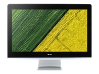 Acer Aspire Z22-780_Wub - tout-en-un - Core i3 7100T 3.4 GHz - 4 Go - 1 To - LED 21.5""