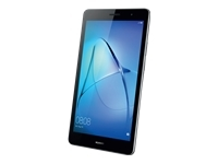HUAWEI MediaPad T3 - tablette - Android 7.0 (Nougat) - 16 Go - 8""