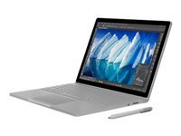 "Microsoft Surface Book with Performance Base - 13.5"" - Core i7 6600U - 16 Go RAM - 512 Go SSD"