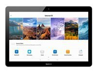HUAWEI MediaPad T3 10 - tablette - Android 7.0 (Nougat) - 16 Go - 9.6""