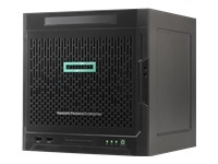 HPE ProLiant MicroServer Gen10 Performance - Tour ultra micro - Opteron X3421 2.1 GHz - 8 Go